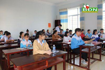 Phương án tuyển sinh vào lớp 10 năm học 2019 – 2020