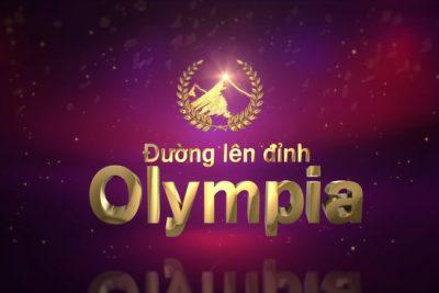 Danh sách thí sinh lọt vào vòng bán kết cuộc thi Olympia cấp trường năm học 2017 – 2018