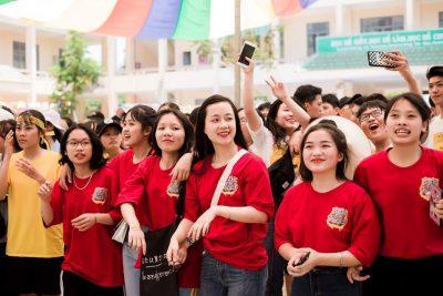 Các hoạt động kỷ niệm 87 năm ngày thành lập đoàn TNCS Hồ Chí Minh