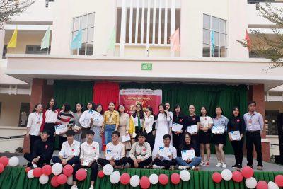 Cuộc thi Nguyen Chi Thanh's got talent mùa I