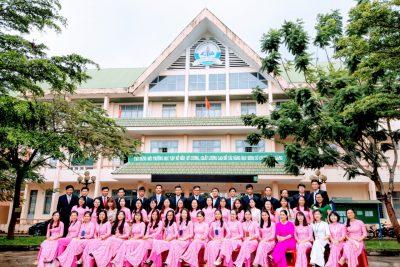 HỘI NGHỊ CÁN BỘ, CÔNG NHÂN VIÊN CHỨC TRƯỜNG THPT CHUYÊN NGUYỄN CHÍ THANH, NĂM HỌC: 2019 – 2020