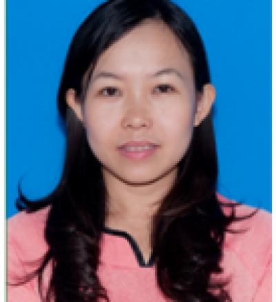 Phạm Thị Hồng