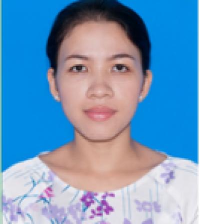 Dương Thị Thùy Trang