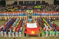 Hội khỏe Phù Đổng tỉnh Đắk Nông lần thứ VIII, năm học 2017-2018