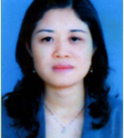 Lê Thị Thanh Nga