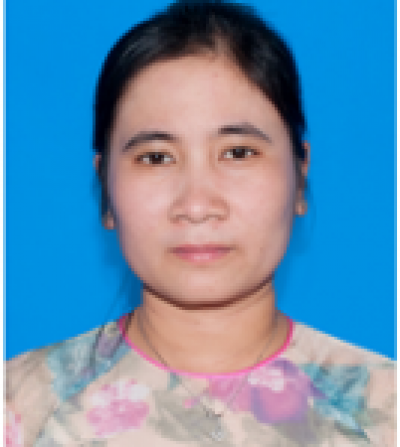 Nguyễn Thị Hoàng Mai