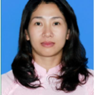 Nguyễn Thị Trung Kiên