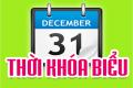 TKB áp dụng từ ngày 12/11