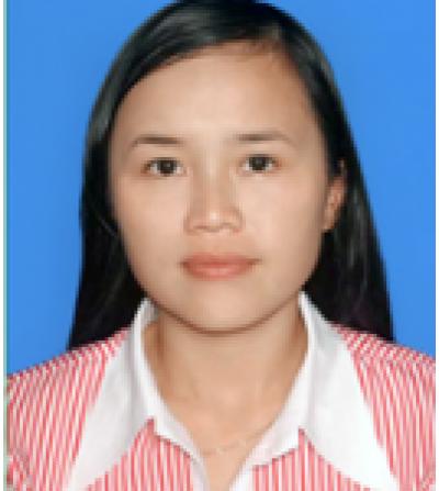 Trương Thị Diễm My