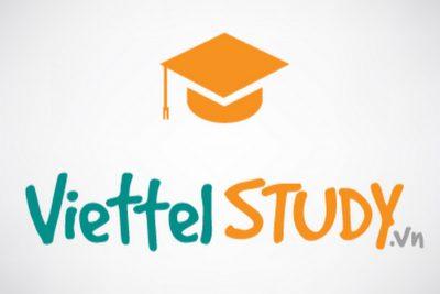 Hướng dẫn học tập, đăng ký trang học trực tiếp miễn phí ViettelStudy