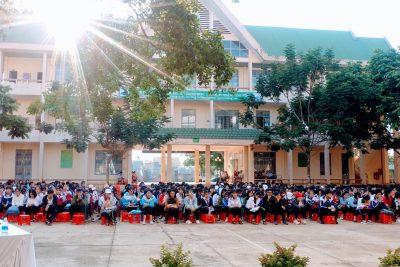 Thông báo tuyển sinh du học tại CHDCND Lào và Vương quốc Campuchia